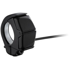 Shimano STEPS SW-E7000-L Switch Venstre kabel 400 mm for assistenter med feste